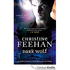Dark Wolf (The 'Dark' Carpathian Book 25) (English Edition)