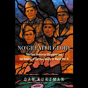 No Greater Glory | [Dan Kurzman]