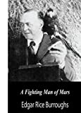 img - for A Fighting Man of Mars book / textbook / text book