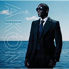 Akon - Freedom