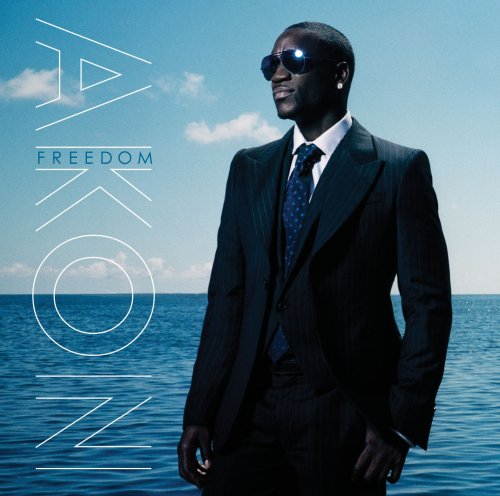Akon - Freedom - Zortam Music