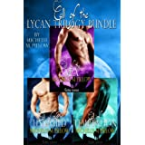Call of the Lycan Trilogy (Box Set) ~ Michelle M. Pillow