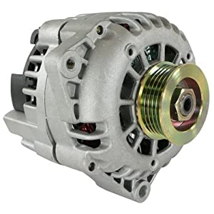 Replace Alternator 97 Tacoma