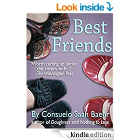 Best Friends (Romantic Suspense)