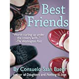 Best Friends (Romantic Suspense)by Consuelo Saah Baehr