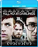 Image de Kill Your Darlings [Blu-ray]