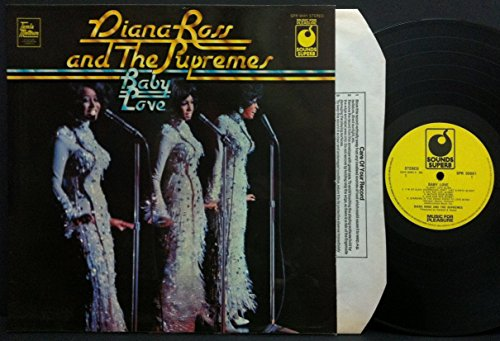 Diana Ross & the Supremes - Diana Ross & The Supremes - Baby Love - Zortam Music