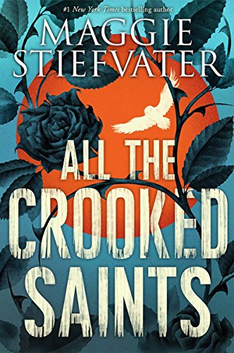 Book Cover: All the Crooked Saints
