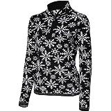 Neve Ladies Ingrid 1 4 Zip Pullover by NEVE