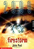Firestorm (2099) (0439060354) by Peel, John