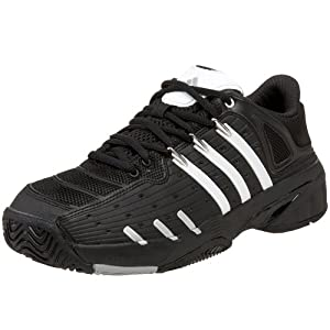 adidas Men's Tirand III Tennis Shoe