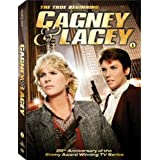 Cagney and Lacey: Season 1by Tyne Daly