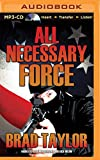 All Necessary Force (A Pike Logan Thriller)