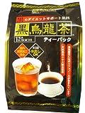 日本伝統食品 黒烏龍茶ティーバッグ 5g×40P / 日本伝統食品