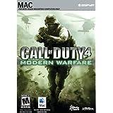 Call of Duty 4: Modern Warfare [Mac Download]