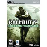 Call of Duty 4: Modern Warfare [Mac Download] ~ Aspyr