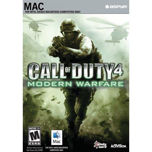 Call of Duty 4: Modern Warfare [Mac Download] image
