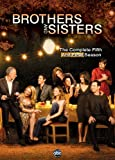 Brothers & Sisters: Complete Fifth Season [DVD] [Import]
