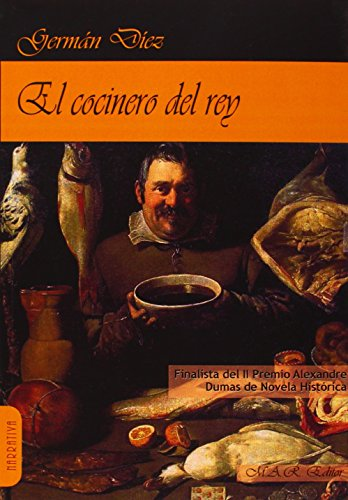 EL COCINERO DEL REY