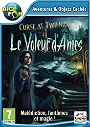 Curse at Twilight : Le Voleur d'Âmes