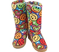 Melissa & Doug Lizzy Boot Slippers from Melissa & Doug