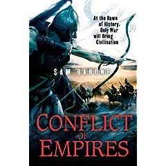 Conflict of Empires (Eskkar Saga)
