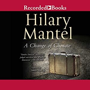 A Change of Climate: A Novel | [Hilary Mantel]