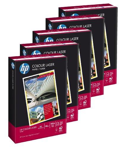 hewlett-packard-10100163-colour-laser-kopierpapier-chp350-din-a4-papierstarke-100-g-qm-5-x-500-blatt