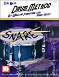 img - for Mel Bay Drum Method book / textbook / text book