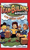 More Team-Building Activities for Every Group
