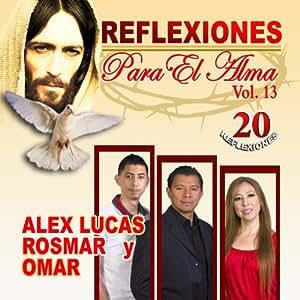"""EL GENIO LUCAS """" REFLEXIONES PARA EL ALMA VOL. 13 """" - Amazon.com Music"""