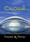 Calculus Part A & B, 6th Edition