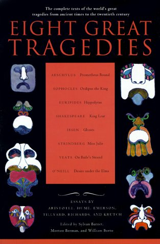 Image for Eight Great Tragedies
