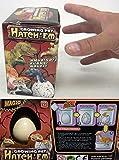 Hatch'em (Growing Pet Dinosaur)