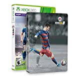 FIFA 16 & SteelBook (Amazon Exclusive) - Xbox 360