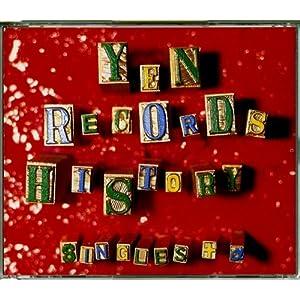 YEN Records History