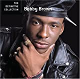 echange, troc Bobby Brown - Definitive Collection