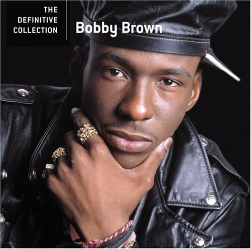 Bobby Brown - Definitive Collection, The - Zortam Music