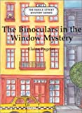 img - for The Riddle Street Mystery: The Binoculars in the Window Mystery, the Rich Cake Mystery, the Pickpocket Mystery, the Forgotten Raincoat Mystery, the Missing Heiress Mystery book / textbook / text book