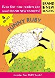img - for Funny Ruby: Brand New Readers book / textbook / text book