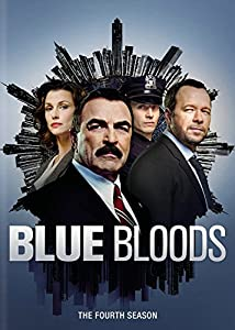 Blue Bloods: Season 4