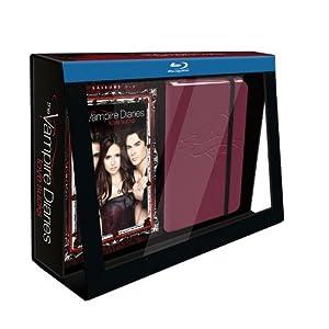 Vampire Diaries - Saisons 1 à 3 [Édition Limitée]