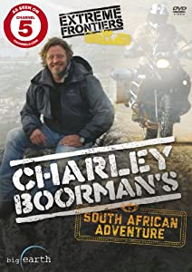 Charley Boorman's South African Adventure [2 DVDs] [UK Import]