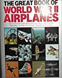 Image of Great Book of World War II Airplanes