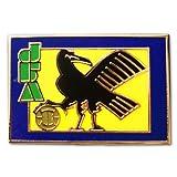 サッカー日本代表サッカー協会 JFA八咫烏(やたがらす) モノ/monoロゴ ナショナルチームピンズ (ピンバッジ) JPN001(*)