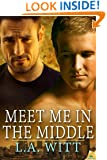 Meet Me in the Middle (The Distance Between Us Book 3)