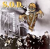 S.O.D. Live At Budokan