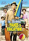 Mr. Hobbs Takes a Vacation (M. Hobbs prend des vacances) (Bilingual)