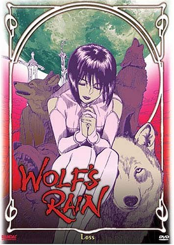 Wolf's Rain 3: Loss [DVD] [Region 1] [US Import] [NTSC]