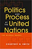 img - for Politics And Process At The United Nations: The Global Dance book / textbook / text book